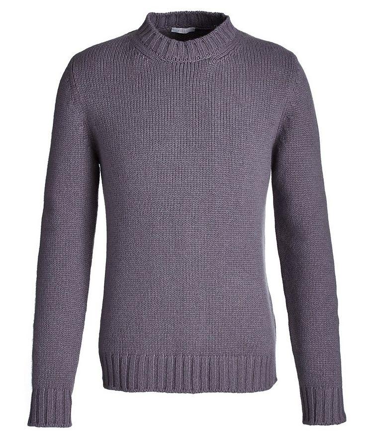 Cashmere Knit Sweater image 0
