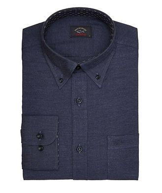 Paul & Shark Cotton Shirt