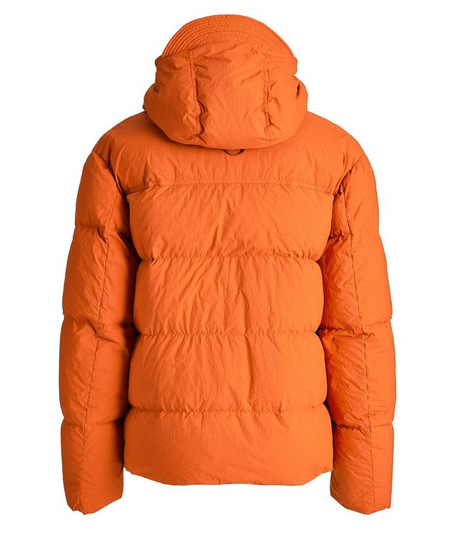 Survival Down Puffer Jacket  picture 2