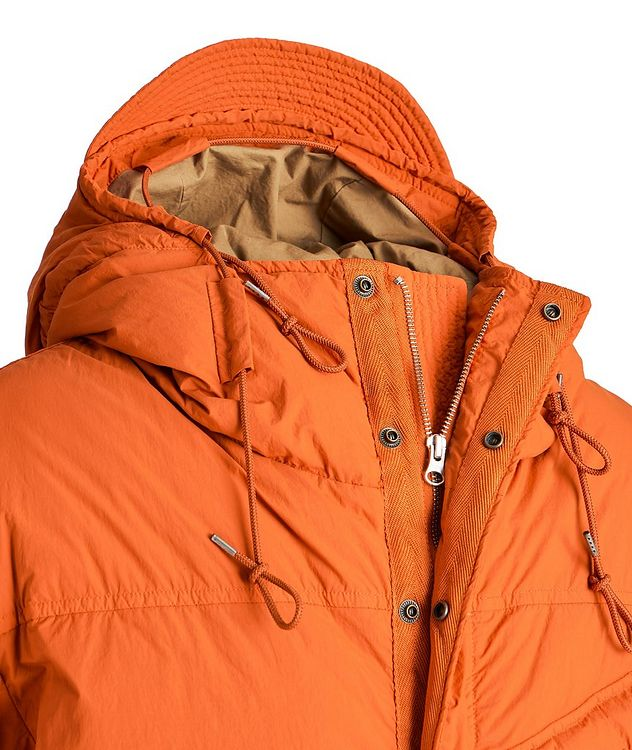 Survival Down Puffer Jacket  picture 3