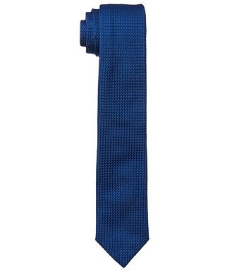Altea Woven Silk Tie
