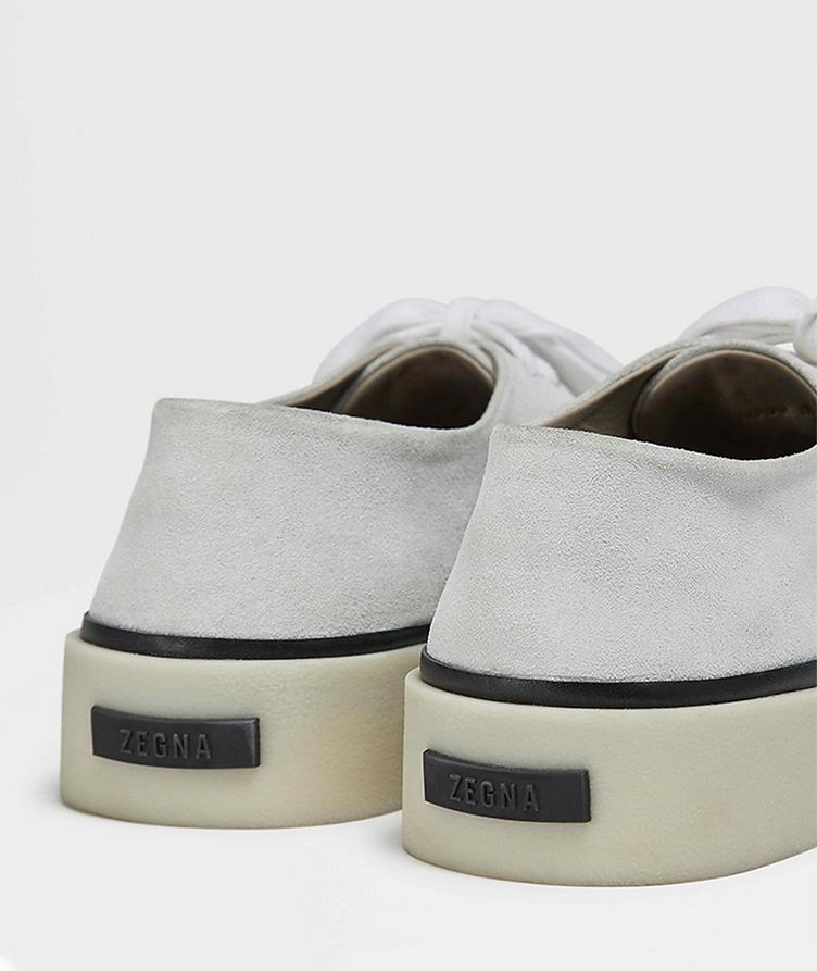 Suede Sneakers image 2