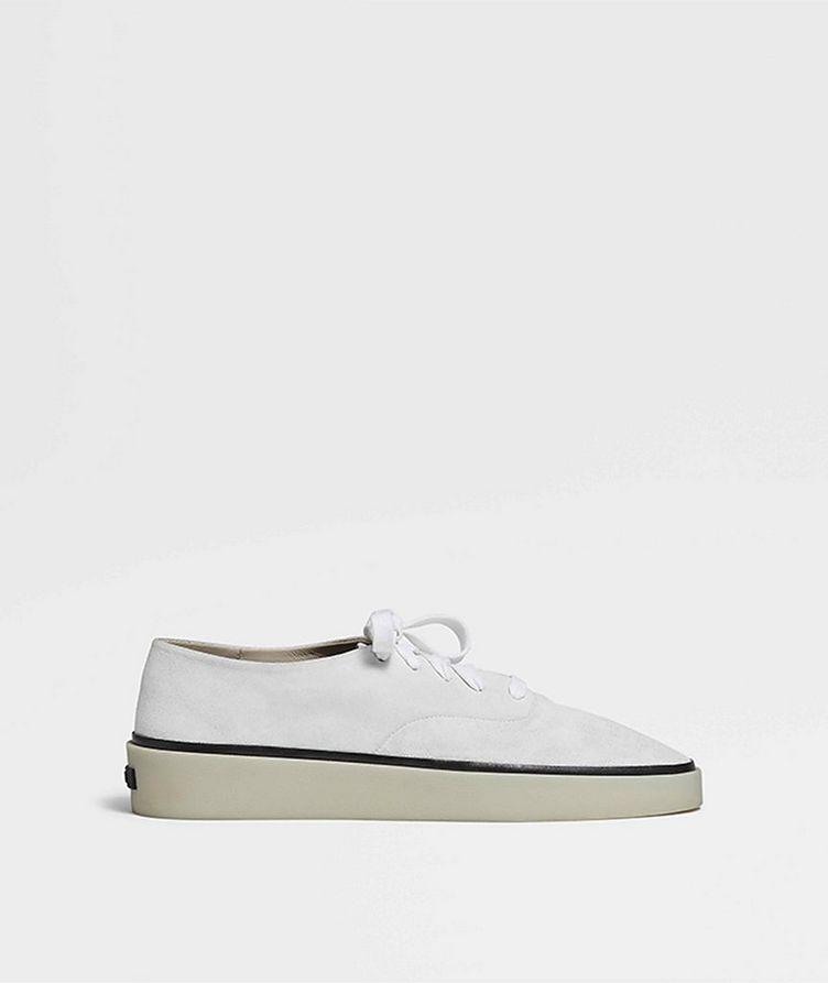 Suede Sneakers image 3
