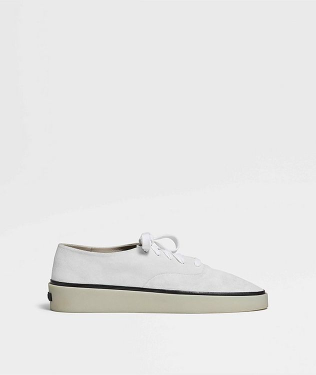 Suede Sneakers picture 4