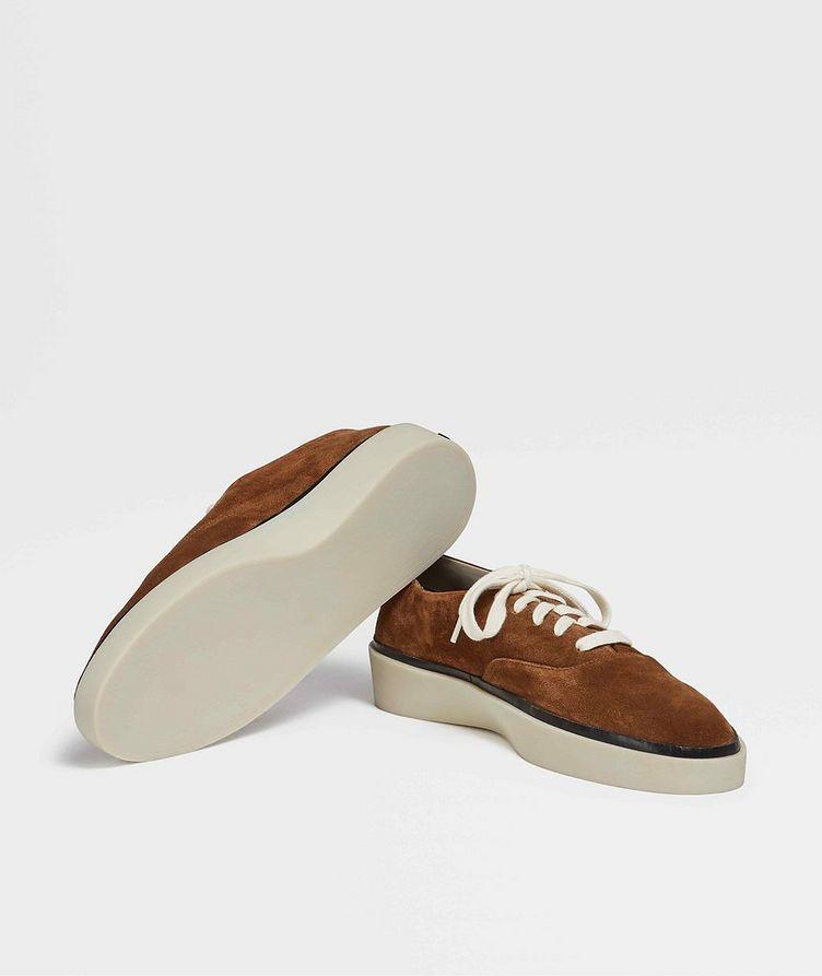 Suede Sneakers image 4