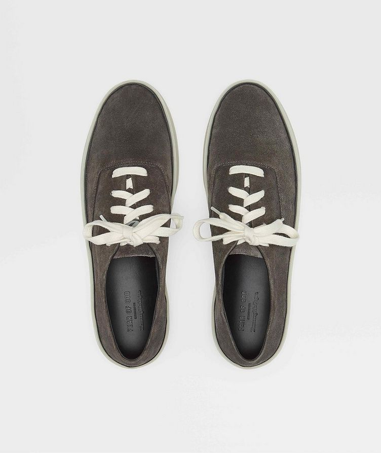 Suede Sneakers image 1