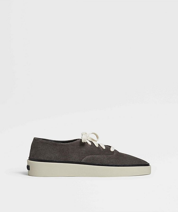 Suede Sneakers image 3