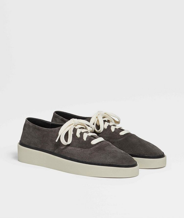 Suede Sneakers image 0