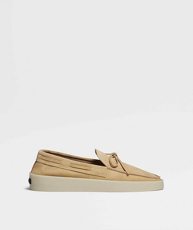 Suede Loafers image 3