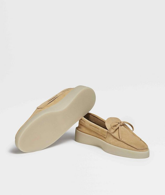 Suede Loafers picture 5