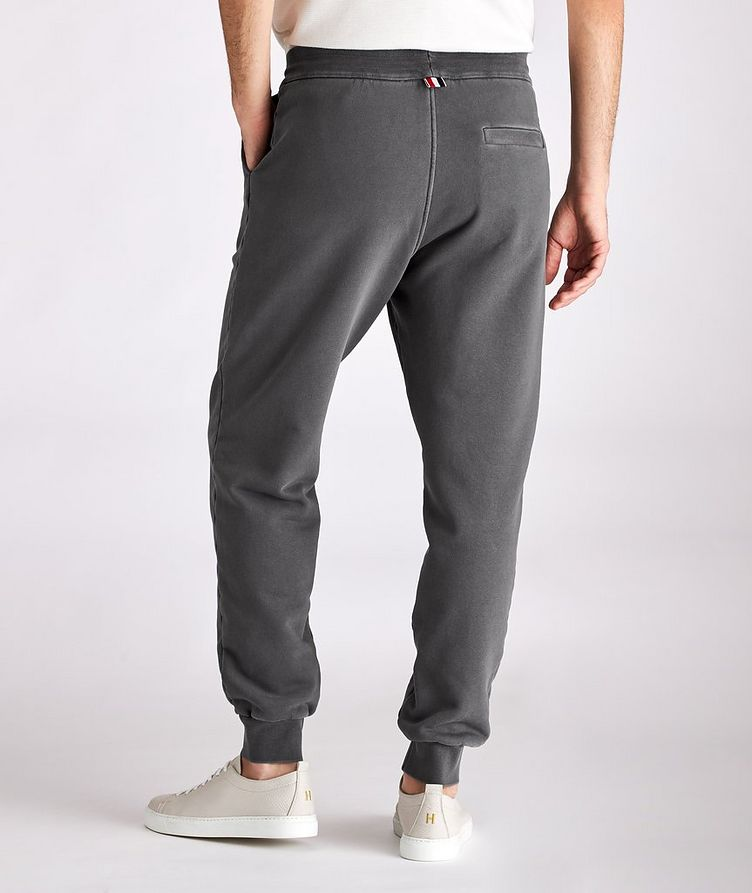 Garment Dyed Sweat Pants image 1
