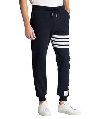 Thom Browne Pantalon sport