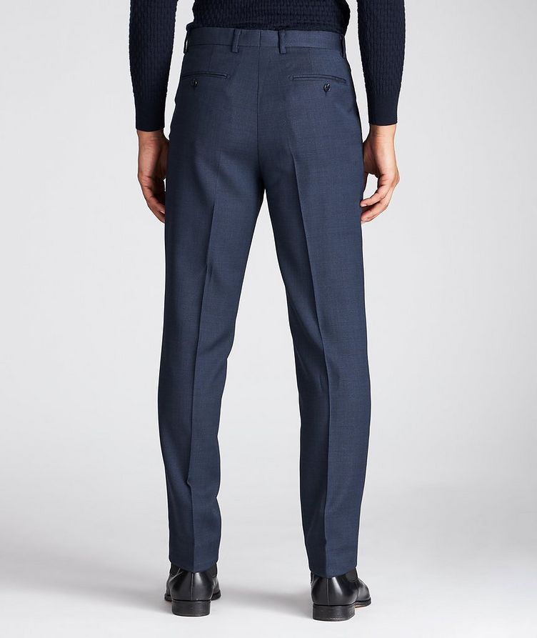 Stretch-Wool Dress Pants image 1