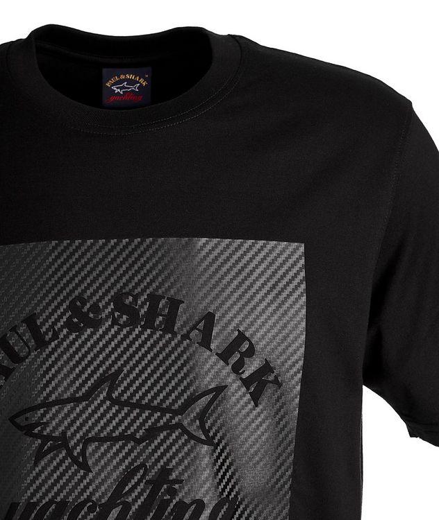 Organic Cotton T-Shirt picture 2