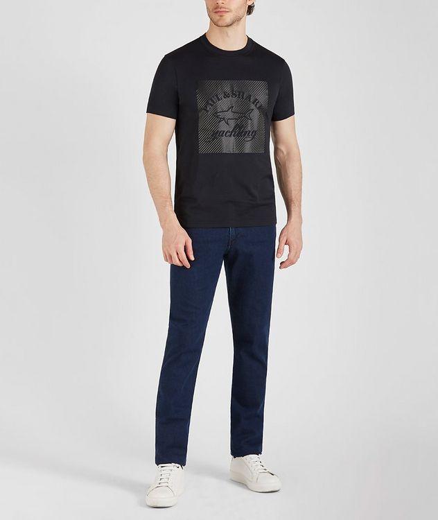 Organic Cotton T-Shirt picture 4