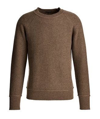 ESTHEME Knit Cashmere Sweater