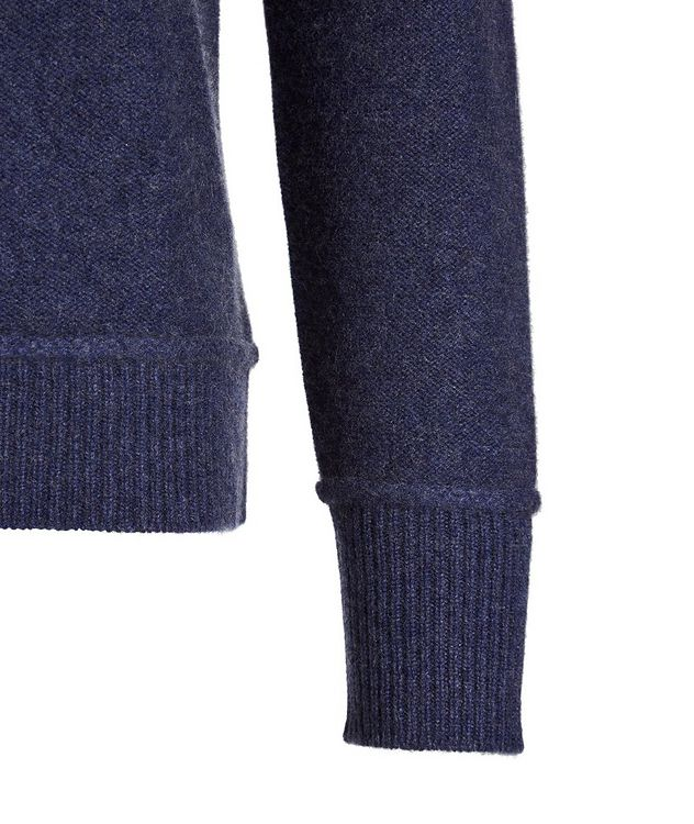 Knit Cashmere Sweater  picture 3