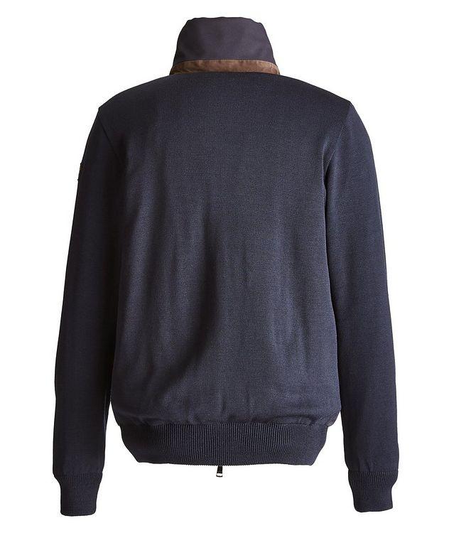 Typhoon 20000 Zip-Up Sweater Jacket picture 2