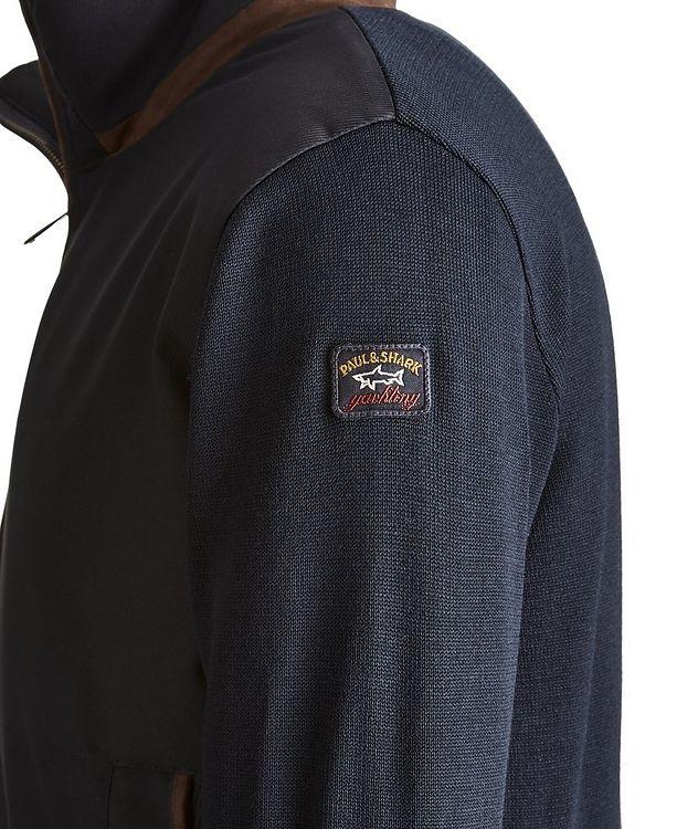 Typhoon 20000 Zip-Up Sweater Jacket picture 4