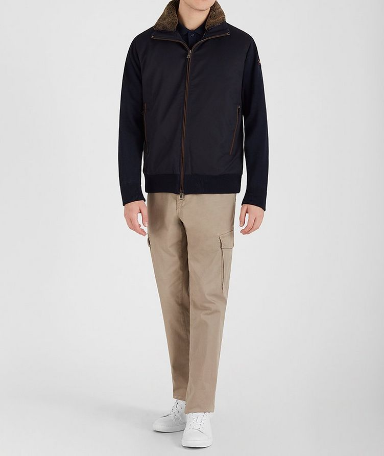 Typhoon 20000 Zip-Up Sweater Jacket image 4