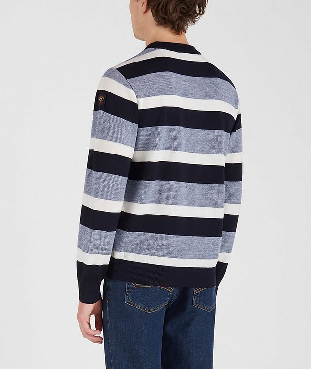Cool Touch 4.0 Wool Sweater picture 2