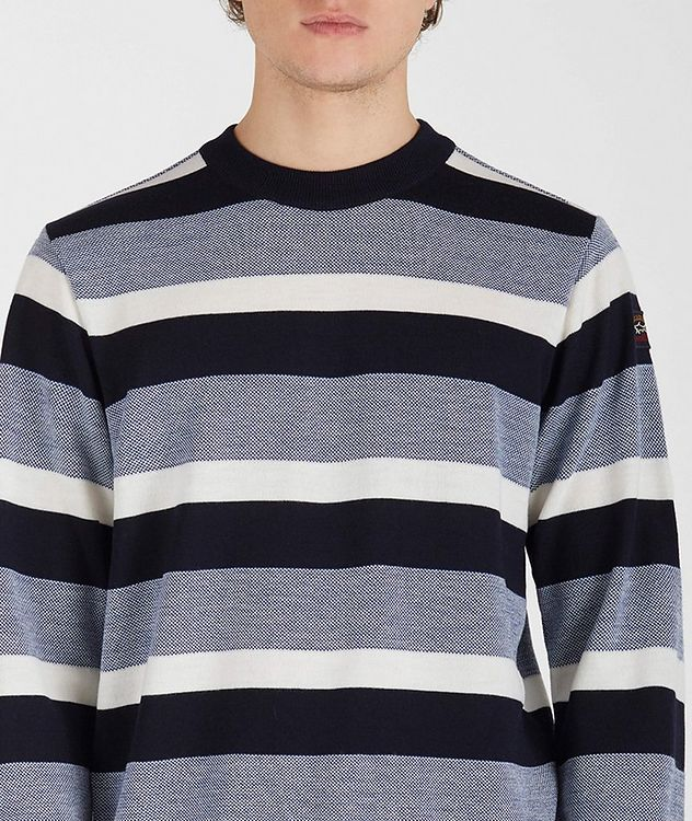 Cool Touch 4.0 Wool Sweater picture 4