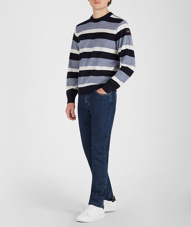 Cool Touch 4.0 Wool Sweater picture 5