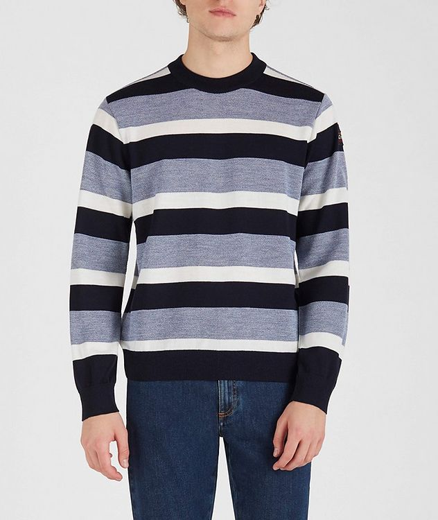 Cool Touch 4.0 Wool Sweater picture 1