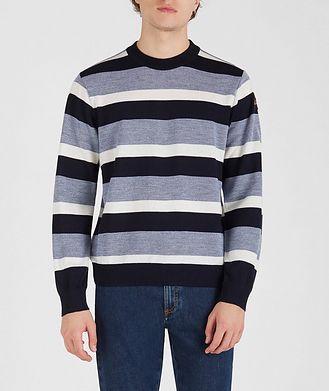 Paul & Shark Cool Touch 4.0 Wool Sweater