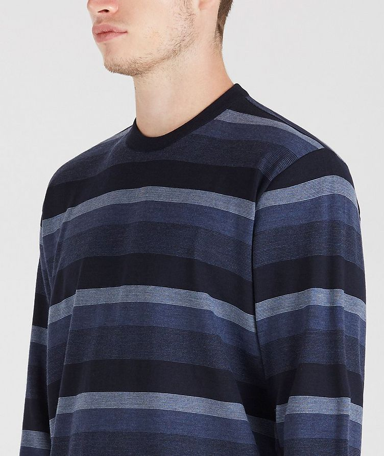 Striped Sweater image 5