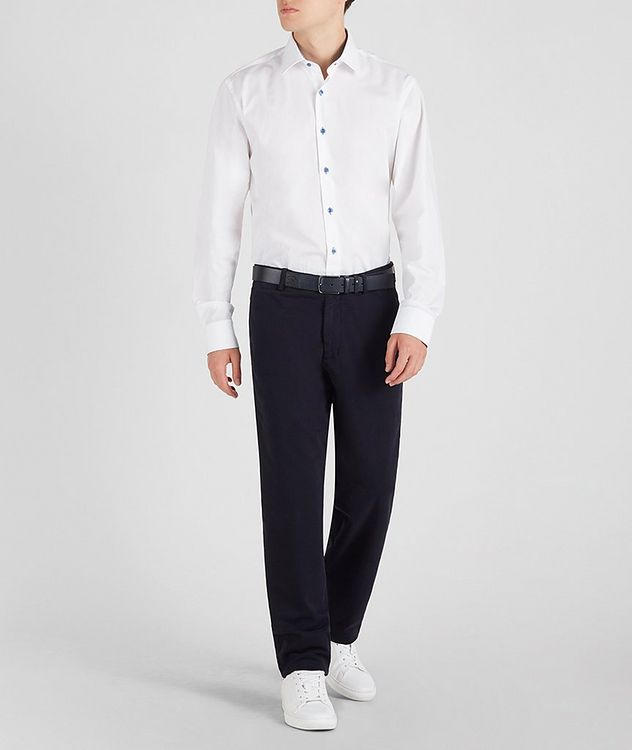 Stretch-Cotton Chinos picture 6
