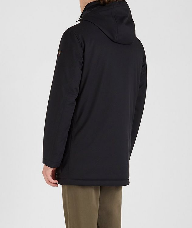 Typhoon 20000 Twill Hooded Parka picture 3