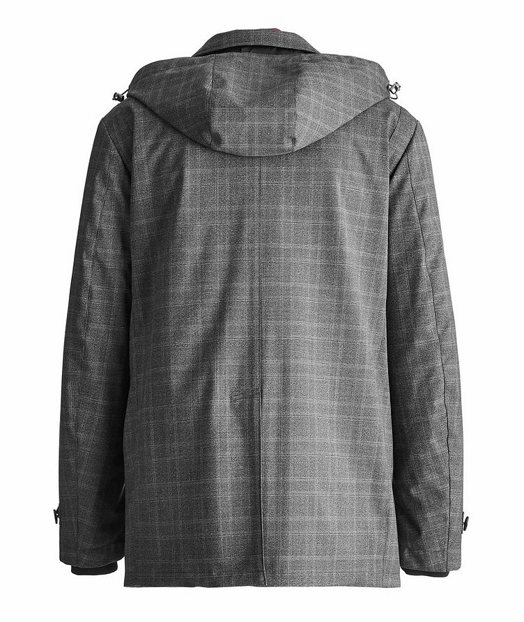 Three-In-One Weather-Resistant Jacket image 1