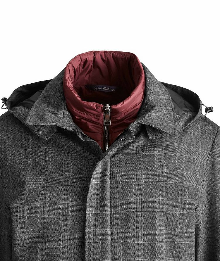 Three-In-One Weather-Resistant Jacket image 2