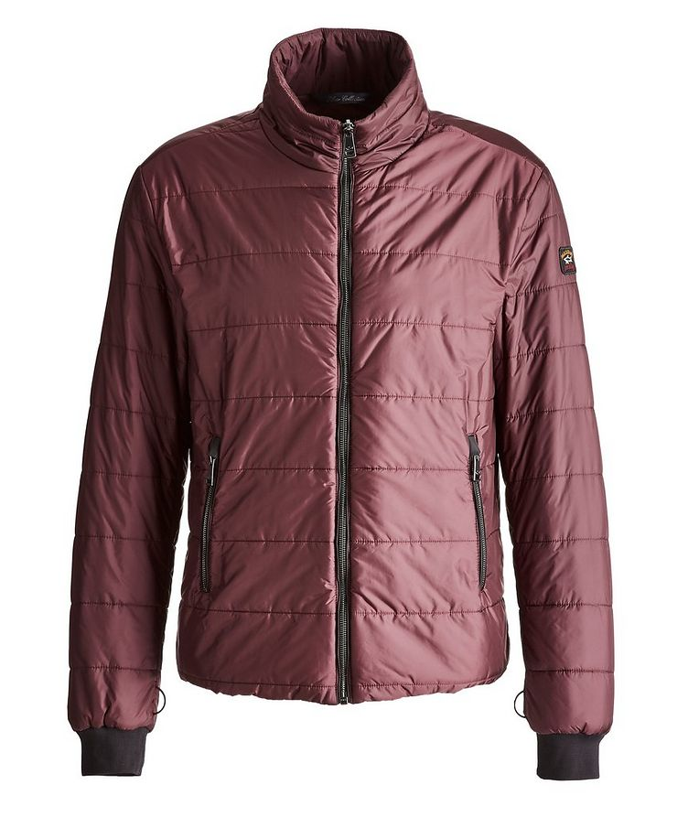 Three-In-One Weather-Resistant Jacket image 3
