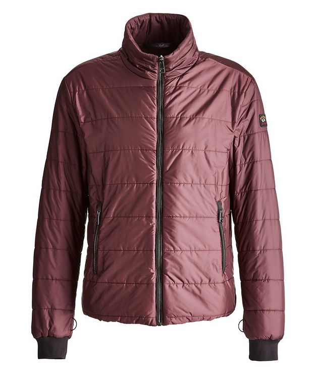 Three-In-One Weather-Resistant Jacket picture 4