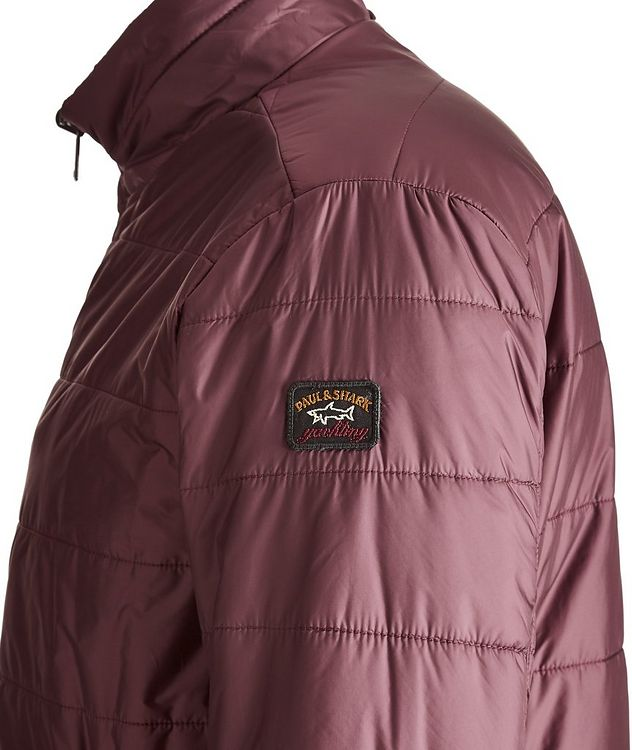 Three-In-One Weather-Resistant Jacket picture 5