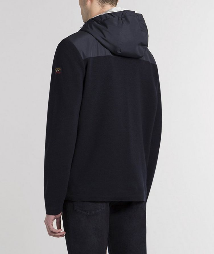 Four-In-One Reversible Typhoon 20000 Watershed Jacket image 1