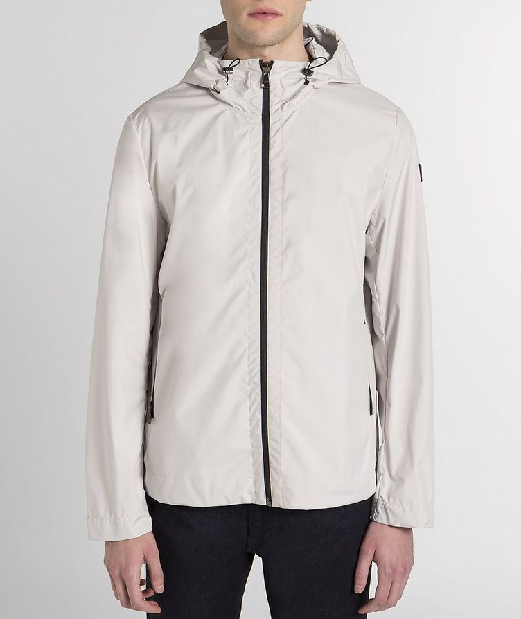 Four-In-One Reversible Typhoon 20000 Watershed Jacket image 2