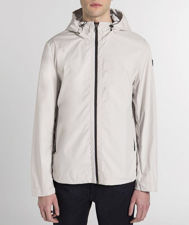Four-In-One Reversible Typhoon 20000 Watershed Jacket picture 3