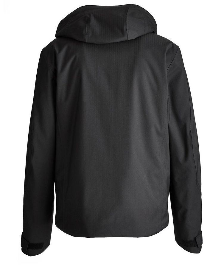 Armada Hooded Tech-Wool Ski Jacket image 1