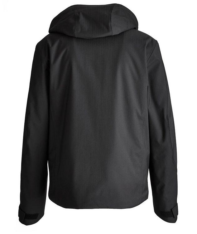 Armada Hooded Tech-Wool Ski Jacket picture 2