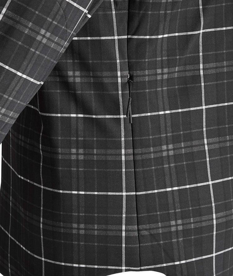 Veste-chemise Gate matelassée à carreaux image 3