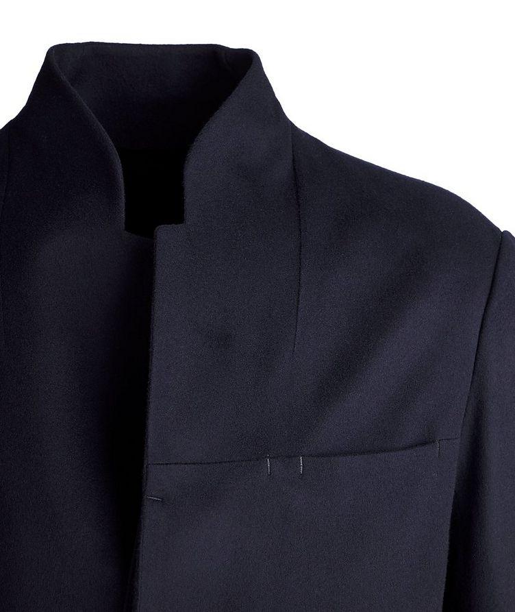 Ellen Blazer 2.0 Wool-Cashmere Sports Jacket image 1