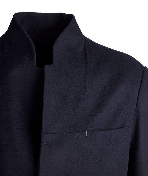 Ellen Blazer 2.0 Wool-Cashmere Sports Jacket picture 2