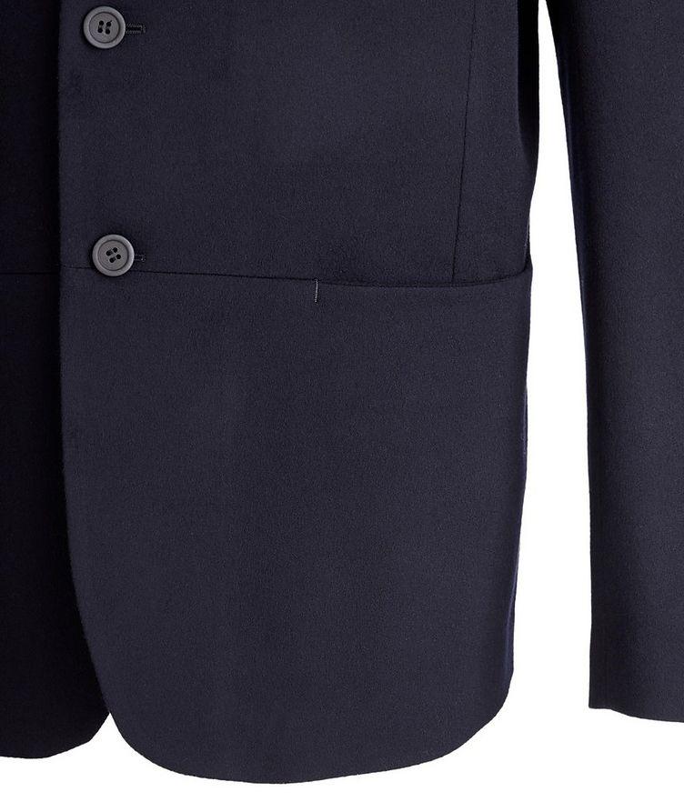 Ellen Blazer 2.0 Wool-Cashmere Sports Jacket image 2