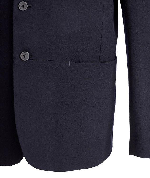 Ellen Blazer 2.0 Wool-Cashmere Sports Jacket picture 3
