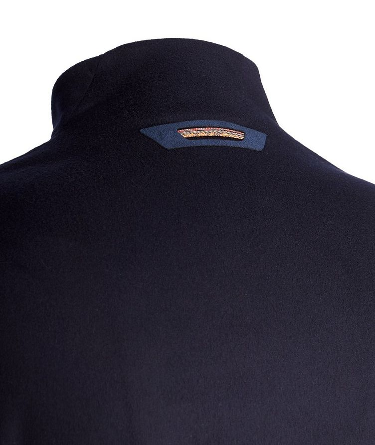Ellen Blazer 2.0 Wool-Cashmere Sports Jacket image 3