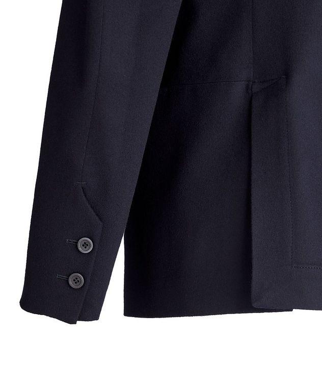 Ellen Blazer 2.0 Wool-Cashmere Sports Jacket picture 5