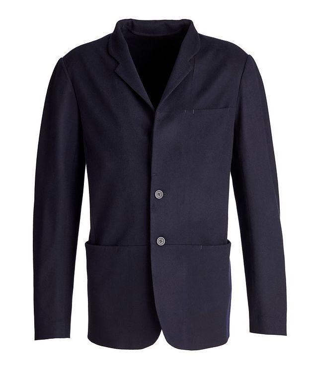 Ellen Blazer 2.0 Wool-Cashmere Sports Jacket picture 1